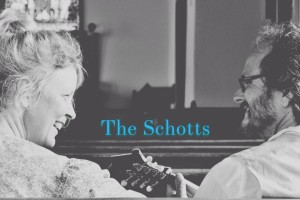 The Schotts @ Desboro Music Hall | Chatsworth | Ontario | Canada