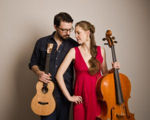 James Hill & Anne Janelle @ Desboro Music Hall | Chatsworth | Ontario | Canada